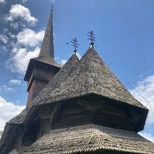 Highlights of Romania Private Tour - Transylvania, Maramures and Bucovina - 12 days round trip - The wooden churches of pastoral Maramures