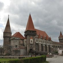 Highlights of Romania Private Tour - Transylvania, Maramures and Bucovina - 12 days round trip - Corvin Castle