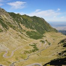 Highlights of Romania Private Tour - Transylvania, Maramures and Bucovina - 12 days round trip - Transfagarasan road