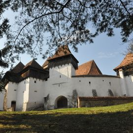 2 - Day Medieval Transylvania Private Tour from Brasov