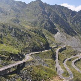2 Day Private Tour – Transfagarasan Highway and Hiking in Fagaras Mountains