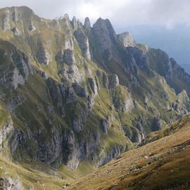 Bucegi, Piatra Craiului and Fagaras - 'The Best Program Forever' - 8 days - Bucegi Natural Park