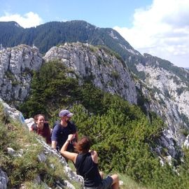 Bucegi, Piatra Craiului and Fagaras - 'The Best Program Forever' - 8 days