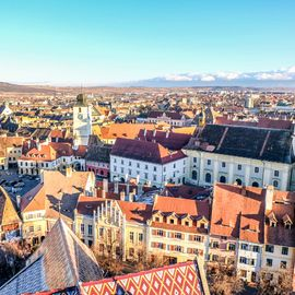 Discover Medieval Transylvania Small Group Tour - 7 days