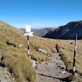 Private Expeditions in Fagaras Mountains - the highest mountains of Romania - Expeditions in Carpathian Mountains Romania, Expeditions Fagaras Mountains