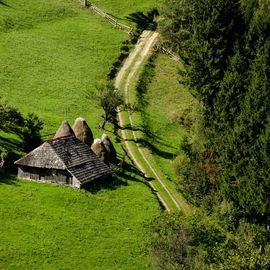 Explore Village life in Transylvanian Carpathian Mountains - 9 days