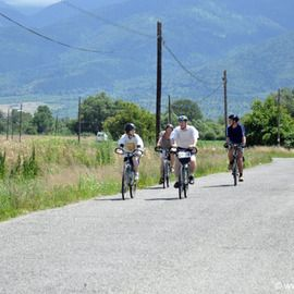 The Heritage of Transylvania cycling tour - 8 days