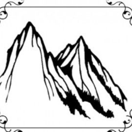 The High Peak (Plague Mountain)